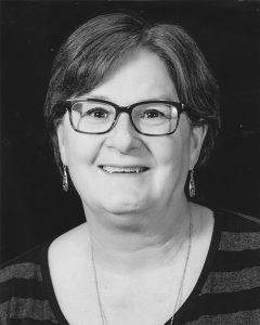 Diana Horsley - Secretary