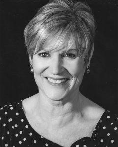 Patty Garret - Director at Large