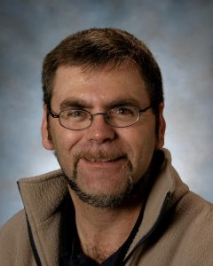 Richard Kerton - Treasurer