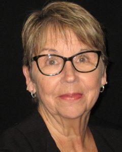 Yvonne Hayden - Marketing, Publicity and Business Management